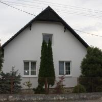 Domek u lesa, отель в городе Битов