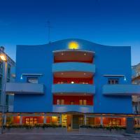 Hotel Le Soleil, hotel a San Benedetto del Tronto