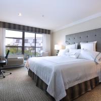 Granville Island Hotel, hotel in Granville Island, Vancouver