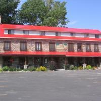 Hostellerie du Suroît, hotel em Beauharnois