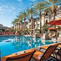 Sonesta Suites Scottsdale Gainey Ranch, hotel in Scottsdale