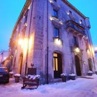 Hotel Le Torri, hotel in Pescocostanzo