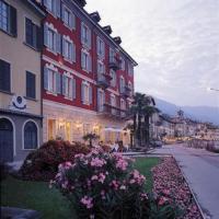 Hotel Cannobio, hotell i Cannobio