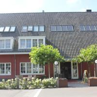 Villa Lokeend, hotel in Vinkeveen