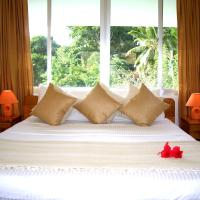 La Gayole, hotel in Bel Ombre