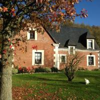 Le Petit Chateau, hotel in Willeman