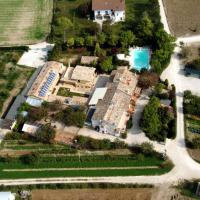 Agriturismo Il Casale, hotel a Morrovalle