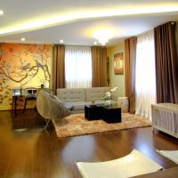 Boracay Suites, hotel in Boracay