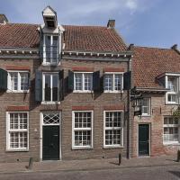 Hotel de Tabaksplant, hotel in Amersfoort