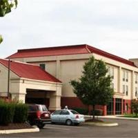Hampton Inn Quakertown, hotel in Quakertown