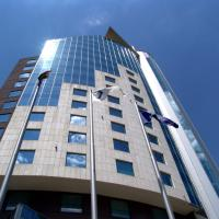 Хотел Мираж, хотел в Бургас