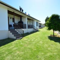 D'Aria Guest Cottages, hotel in Durbanville