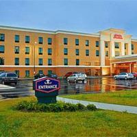 Hampton Inn & Suites Marshalltown, hotel in Marshalltown
