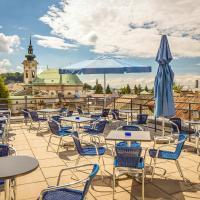 AllYouNeed Hotel Salzburg, hotel en Salzburgo