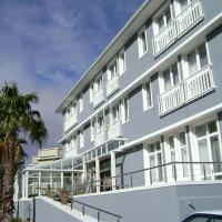 The Calders Hotel & Conference Centre, hotel in Fish Hoek