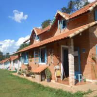 Pousada Shangrilá São Thomé, hotel em São Tomé das Letras