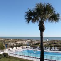 Beachside Motel - Amelia Island, hotel in Amelia Island