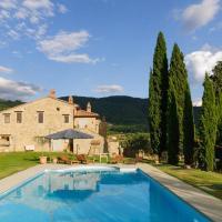 Allegro Agriturismo Argiano, hotel in Arezzo