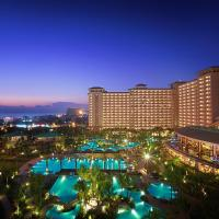 Howard Johnson Resort Sanya Bay, hotel near Sanya Phoenix International Airport - SYX, Sanya