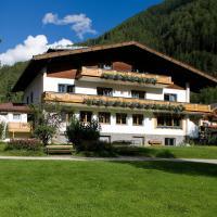 Ferienhaus Alpina, hotel in Kals am Großglockner