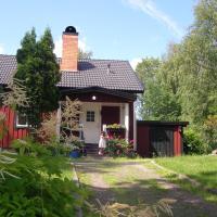 Wilderness Cottage, hotel in Kloten