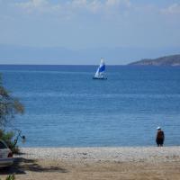 Blue Beach, ξενοδοχείο στο Πόρτο Χέλι