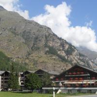 Appartements Monte Rosa, hotel in Täsch