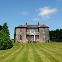 Boulston Manor, hotel in Haverfordwest