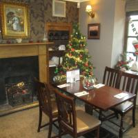 Laird And Dog Inn, hotel in Lasswade