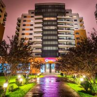 Orhideea Residence & Spa, hotel in Bucharest