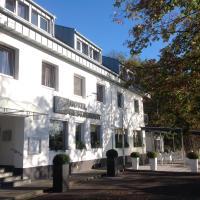 Hotel und Apartment Garni Eurode Live