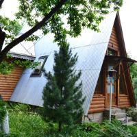 У Ярослава, готель у місті Яремче