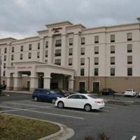 Hampton Inn Hickory, hotel in Hickory