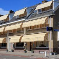 Sleeping by Van Beelen, hotel in Katwijk