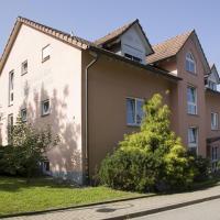 Gästehaus am Wasserschloss & Restaurant Wasserschloss Inzlingen, hotel in Inzlingen