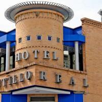 Hotel Castillo Real, отель в городе Армения