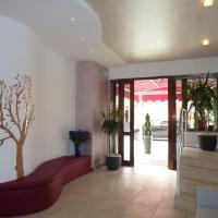 Alla Bianca Hotel, hotell i Marghera