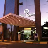 Hotel Mohave, hotel in Campo Grande