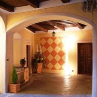 Hotel Casa Arizzoli, hotell i Cannobio