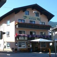 Gasthof Wildschönauer Bahnhof, hotel in Wörgl