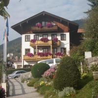 Aparthotel Fackler, hotel in Tegernsee