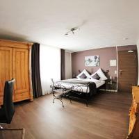 Apado-Hotel garni