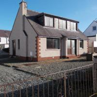 Stornoway Self-Catering Barony Square