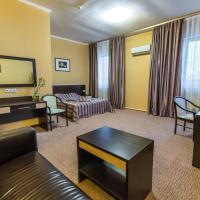 Uyut Vnukovo Hotel
