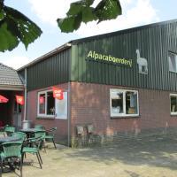 De Alpacaboerderij, hotel in Bocholt