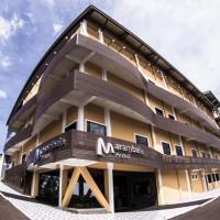 Marambaia Hotel, hotel in Ciudad del Este