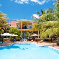 Villa Anakao Mauritius, hôtel à Port-Louis