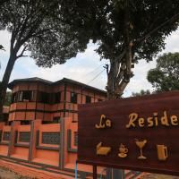 La Residence, hotel in Hsipaw