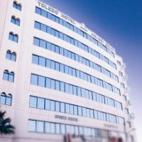 Toledo Amman Hotel, hotel en Amán