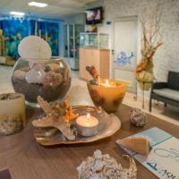 Aqua Hotel, hotel in Burgas